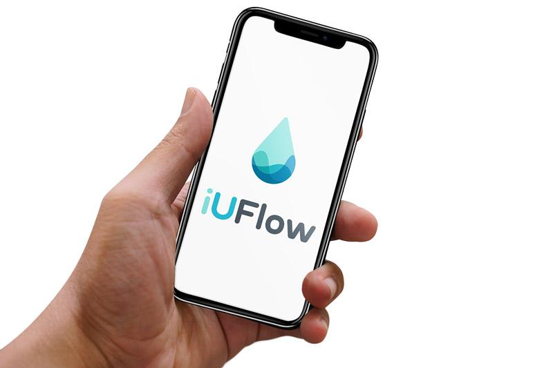 iUFlow app